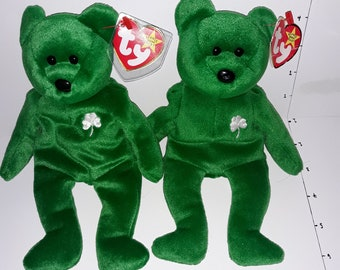 7fd1401186b The Beanie Babies Collection - Erin the Bears