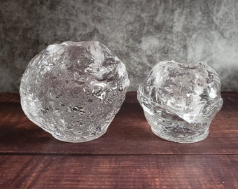 Snowball Votive Etsy