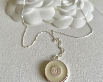 Upcycleated necklace