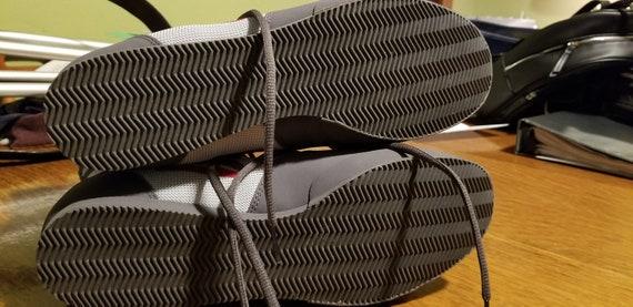 Tom Hardy Eddie Brock Venom Reebok Men's Boxing Boot Buck Sneaker shoes Size 11 ** RARE **