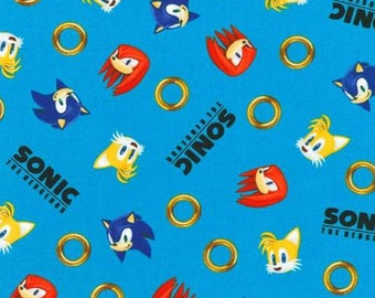 Hedgehog Fabric Etsy
