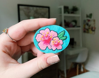 Erins Embroidery Art