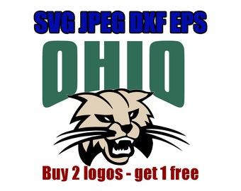 Ohio Cricut Etsy