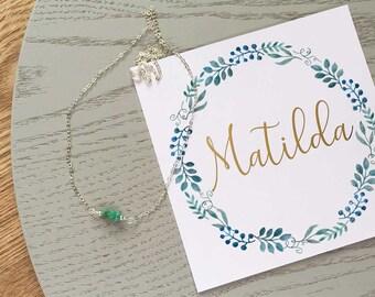Miscarriage jewellery, Mothers necklce, Baby loss gifts, Child loss gifts, Mummy necklace, Miscarriage jewelry