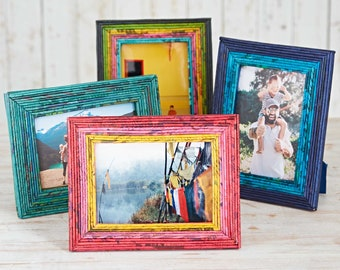 5x7 Picture Frame Etsy