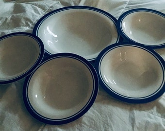 Rare William Sonoma Nicoise Olive Coursang Serving Tray