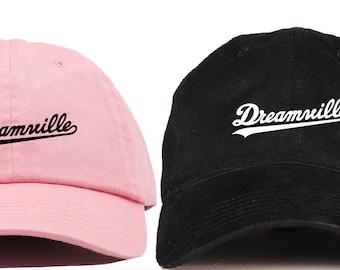 03ccb409 Dreamville J Cole middle child Jack dad baseball cap Hype hip hop streetwear