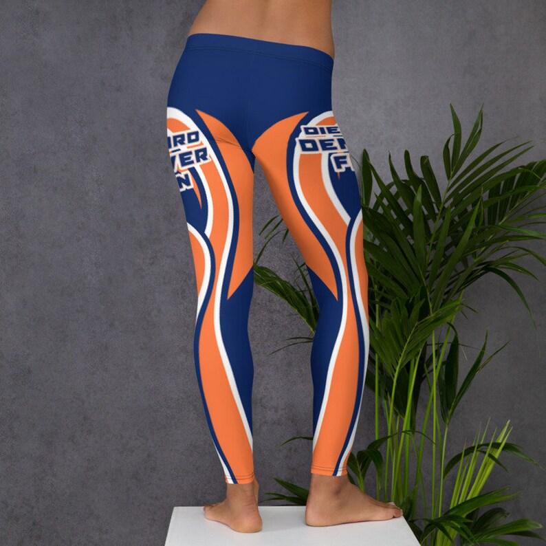 Die Hard Denver Leggings