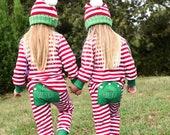Family Christmas Pajamas - Matching Christmas Pajamas - Christmas Pajamas Kids - Christmas Jammies - PJs for Babyies - Baby Christmas PJs