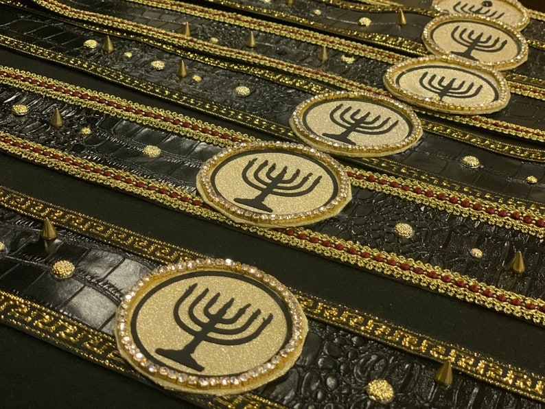 Israelite mitres