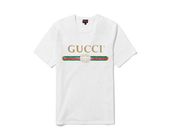 53bf575d Gucci tee inspired design High Quality printed tshirt