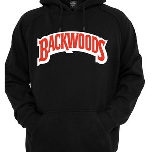 Urban Backwoods Sei Jushi Bismarck Logo Sweatshirt Pullover