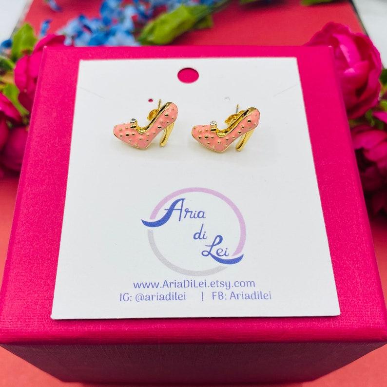 tiny stud earrings small earrings gold stud earrings Stud earrings gold studs tiny earrings lightweight earrings dainty earrings