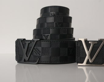 43ed65205113 Lv black belt for men and women