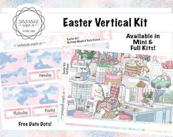 Easter Weekly Kit / Full Kit / Mini Kit / Vertical Kit / Savannah Paper Co