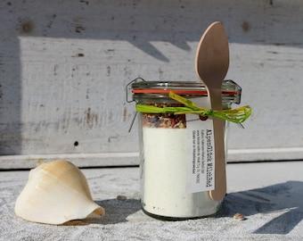 Natural Cosmetics *AlpenGlück MilkBath*