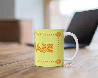 Survivor 41 Yase Tribe Ceramic Mug 11oz