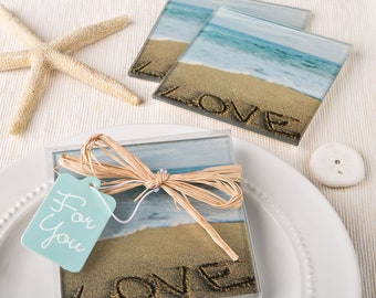 Beach Theme Bridal Shower Favors Beach Bridal Shower Favors Personalized Sunscreen Favor for Beach Theme Wedding