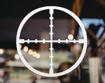 Crosshair | Etsy
