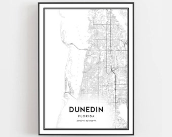 Dunedin florida | Etsy on