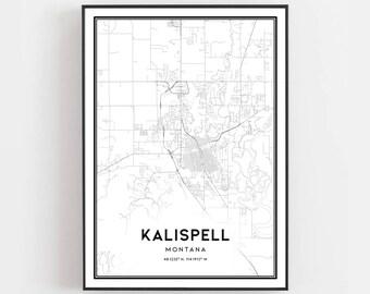 Kalispell | Etsy on flathead county map, wolf point map, hobbs map, waycross map, bigfork mt map, akron canton map, london map, beckley map, fairmont map, glacier national park map, bozeman map, dickinson map, polson mt map, montana map, deer river map, liberal map, superior map, missoula mt airport map, cedartown map, choteau map,