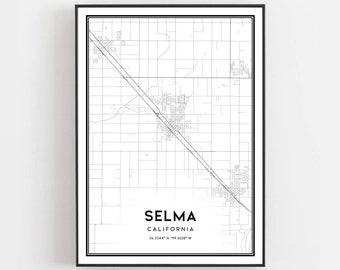 Selma Etsy