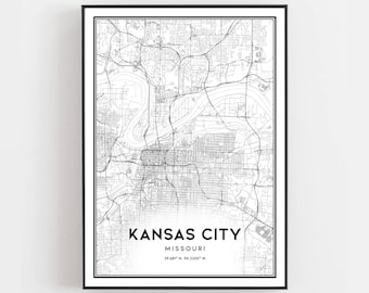 Kansas city map | Etsy on kansas city metro area counties, kansas city downtown hotels, topeka city street map, kansas city bad neighborhoods, kansas city mo, kansas city ks, kansas city hospital, kansas city history, la crosse area street map, overland park kansas crime map, weather topeka ks map, manhattan kansas map, kansas city in two states, kansas city metropolitan area, kansas city casino hotel, northland kansas city street map, kansas city map street guide, kansas city streets names, easy kansas highway map,