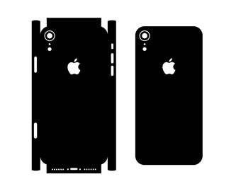 Iphone Template Etsy