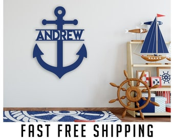 Nautical Decor Etsy
