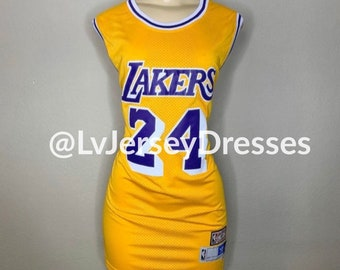 Buy lakers jersey dress 24> OFF-63%