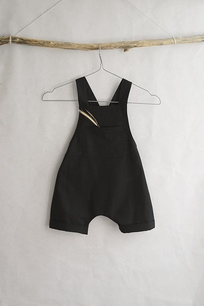 Organic baby romper Short Romper Baby country style summer Romper Jumpsuit one piece Baby rompers Clothes for first birthday
