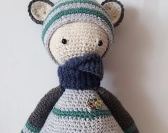 Amigurumi Topolino   Crochetcircus   270x340