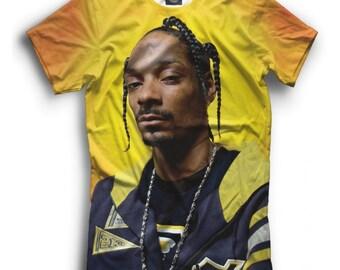 a55d52f4a7d Snoop Dogg T-shirt