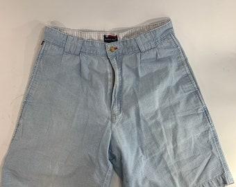 e1d292027012 Vintage Bugle Boy Classic Mens 32 Shorts