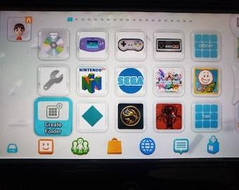 Wii mod | Etsy