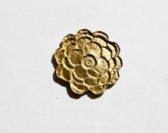 Juwelen maken: toebehoren Haardspelden en oogpinnen 100 x 2 antique gold headpins budget range findings for jewellery making craft