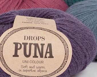 Knitting Crochet Raw