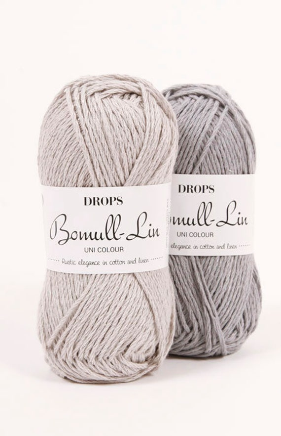 DY Choice COTTON FRESH DK Double Knitting Yarn Wool 100g 03 Silver