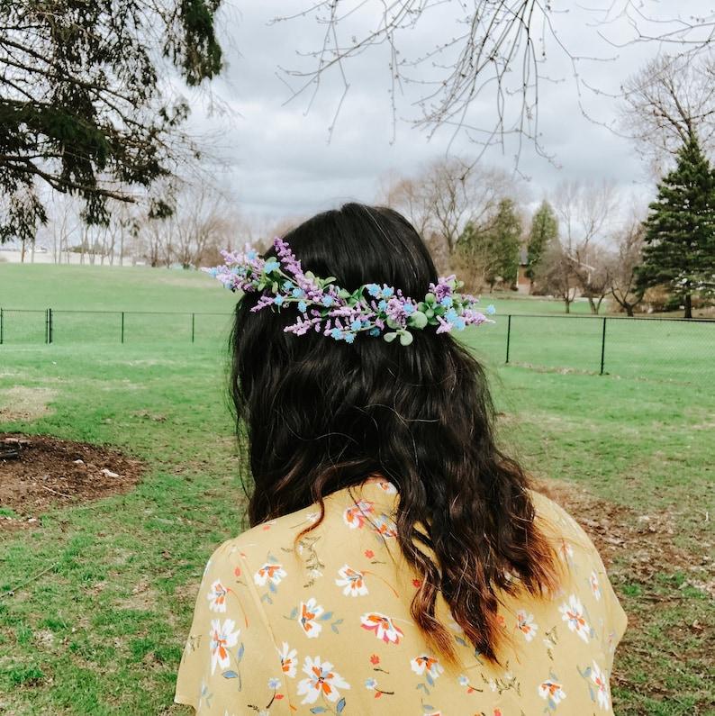 Children Adults /& Animals Kathy Artificial Flower Crowns