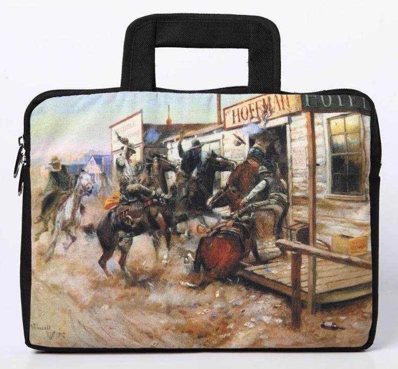 Western Laptop Cases