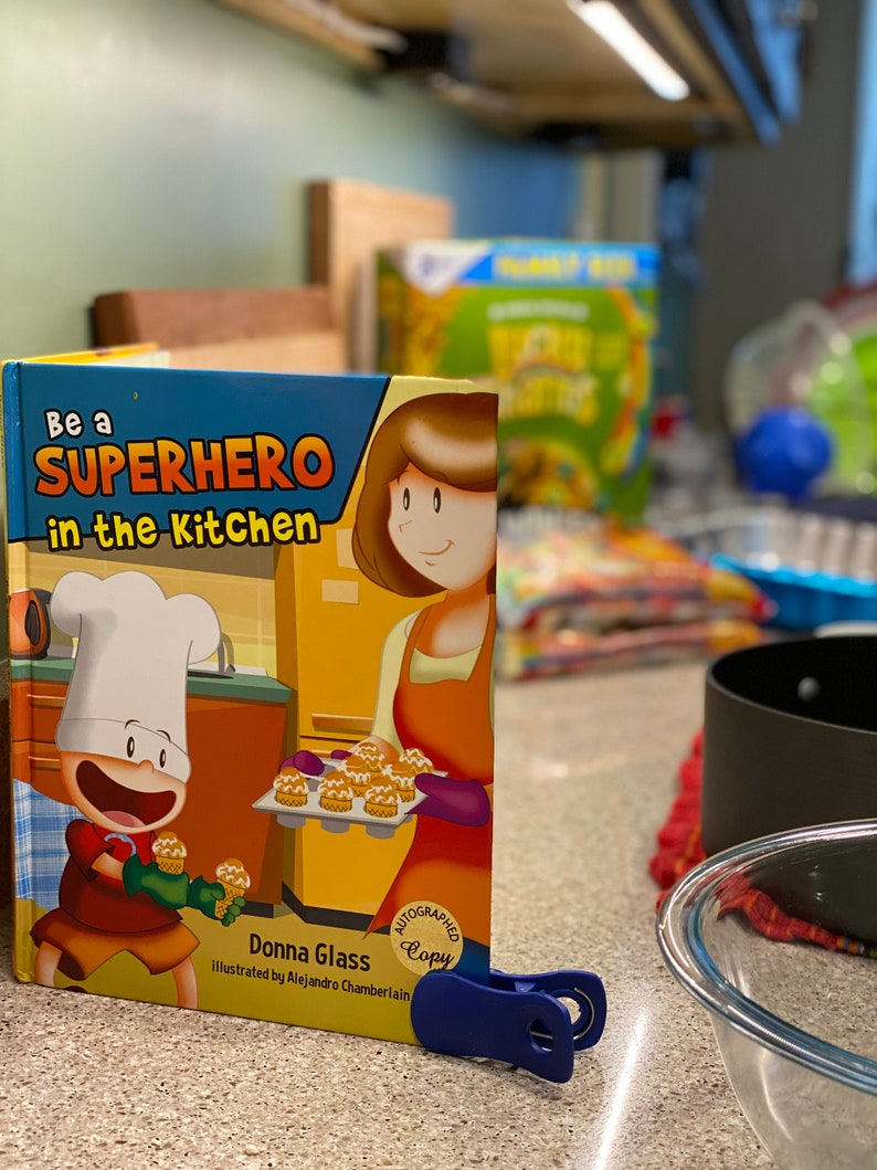 Be a Superhero in the Kitchen image 0