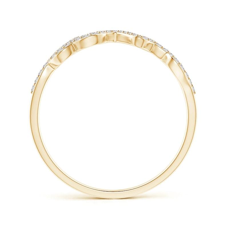 Rose Gold Love Ring Diamond Love Ring 14k Gold Love Ring Unique Love Ring Dainty Love Ring Love Diamond Ring Love letter diamond ring