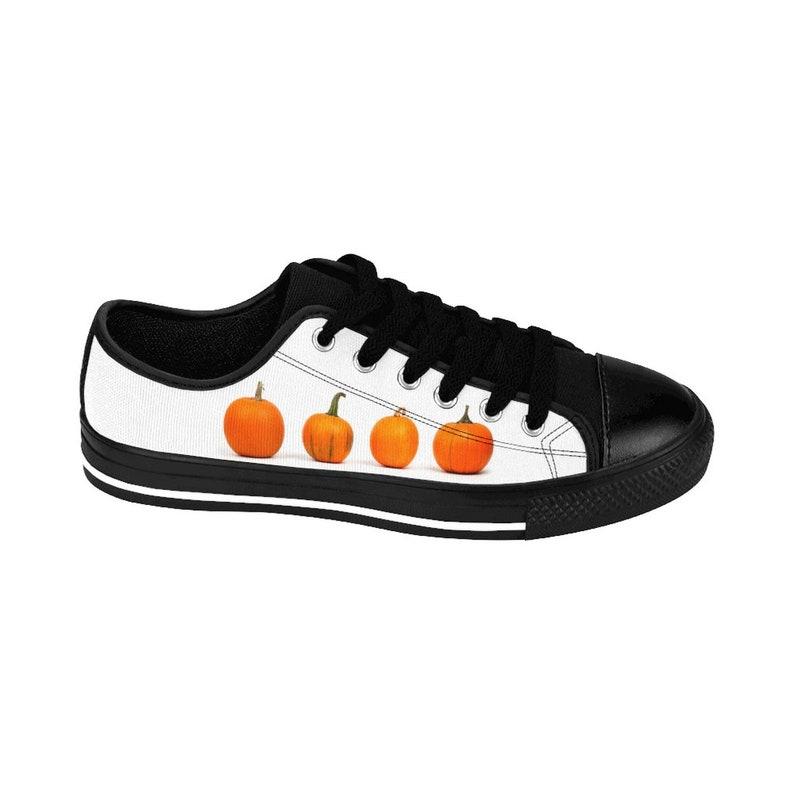 Sneakers zucca Tennis Scarpe Ringraziamento Tigiving Scarpe da PQA4Y3P8