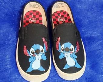 Custom Kids Jacket /& Matching Shoes SET