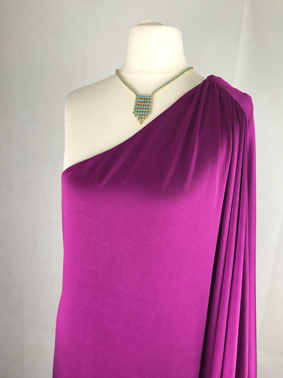Vintage Halston Heritage dress