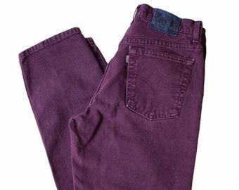 122a8858 Waist 30   Levis Silver Tab Vintage High Waisted Mom Jeans