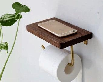 Toilet paper holder   Etsy