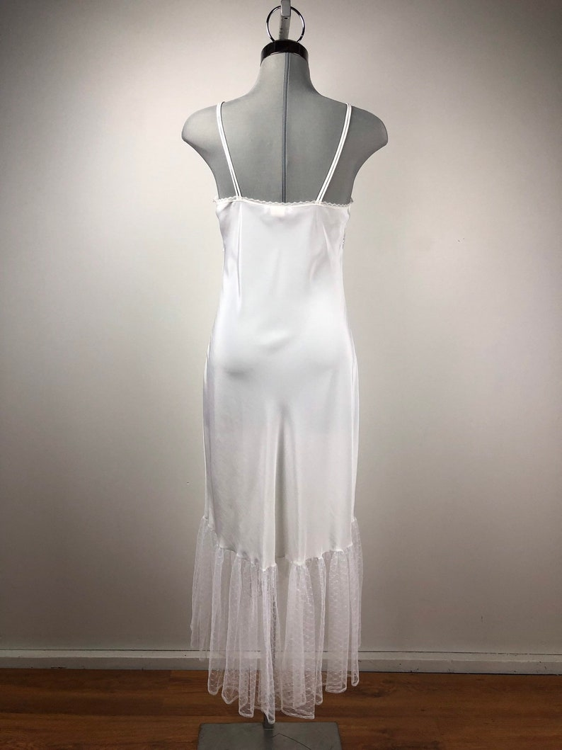 Vintage French Maid Nightgown