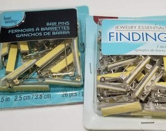 Jewelry Bar Pins #41