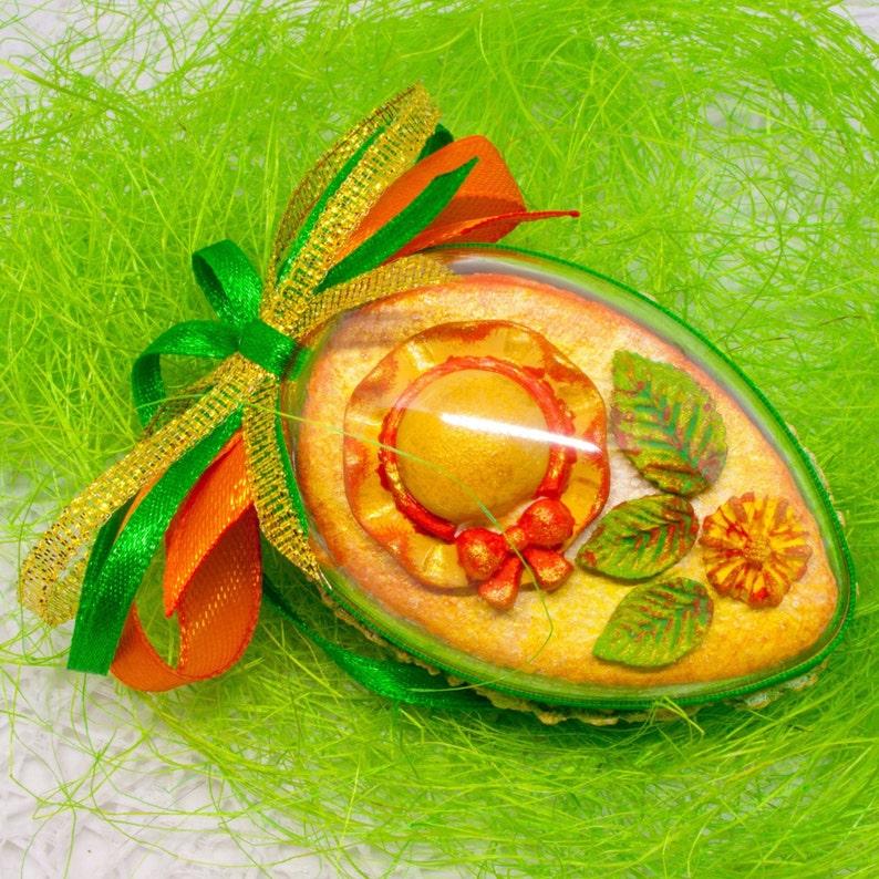 Easter eggs decoration handmade Hand Painted egg Decorative egg Acrylic  Painted Home Decor Art on Egg Easter egg 3D home decoration